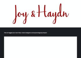 joyxhaydn.blogspot.com.au