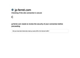 jp-ferret.com