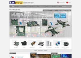 jp-lexsystem.com