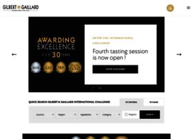 jp.gilbertgaillard.com