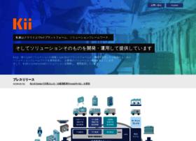 jp.kii.com