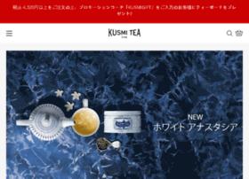 jp.kusmitea.com