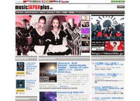jp.musicjapanplus.jp