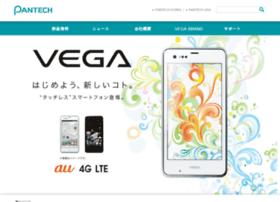 jp.pantech.com