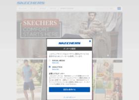 jp.skechers.com