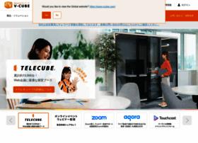 jp.vcube.com