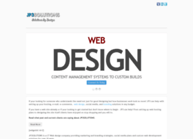 jp3solutionsbydesign.com