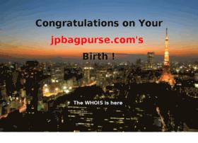jpbagpurse.com