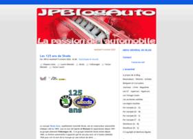 jpblogauto.com