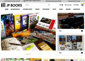 jpbooks.co.uk