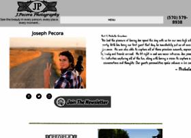 jpecoraphotography.com