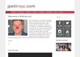 jpelirrojo.com