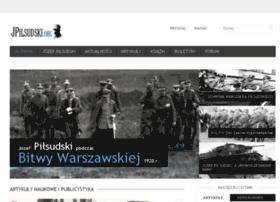 jpilsudski.org