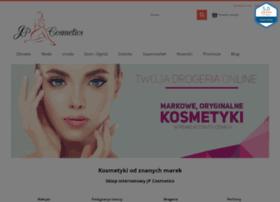 jpkosmetyki.pl