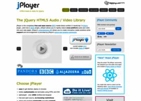 jplayer.org