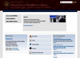 jpml.uscourts.gov