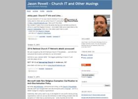 jpowell.blogs.com