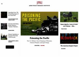 jpri.org