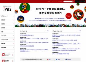 jprs.co.jp