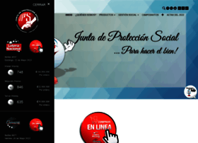 Junta de proteccion social websites and posts on junta de proteccion