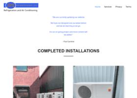jpsrefrigeration.co.uk