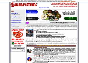 jpwebsystems.com