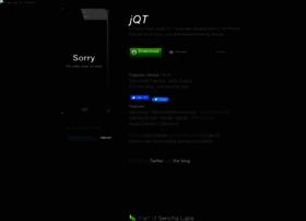 Jqtouch.com