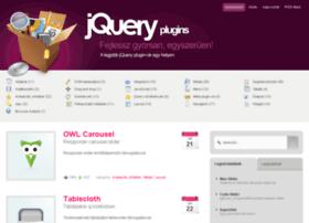 jquery-plugins.hu