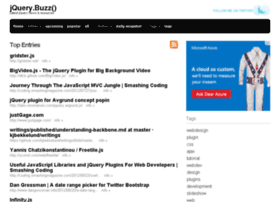 jquerybuzz.com