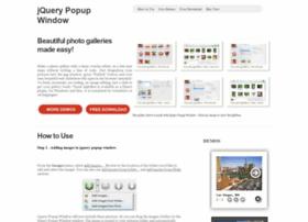 jquerypopupwindow.com