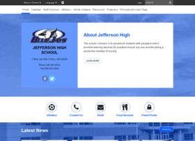 jr7jefferson.sharpschool.net