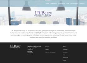 Jrberrysearchgroup.com