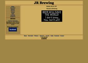 jrbrewing.com