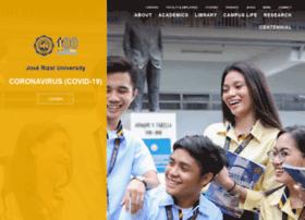 Jrc.edu.ph