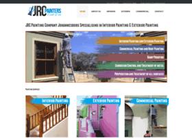 jrcpainters.co.za