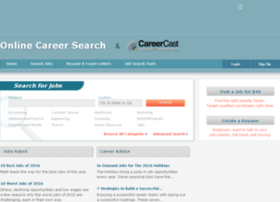 jreagan.careercast.com
