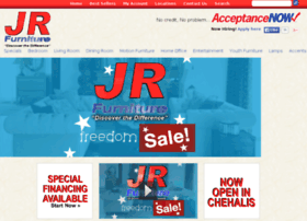 jrfurniture.clickforward.com