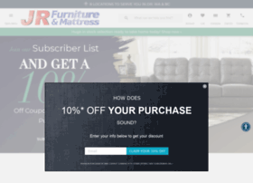 jrfurniture.com