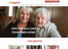 jrhsupport.co.uk