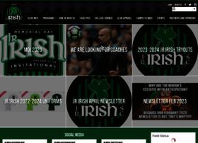 jririshsoccer.org