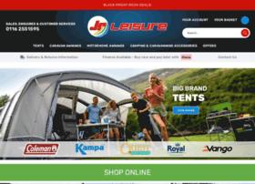 jrleisure.co.uk