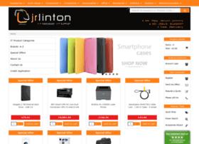 jrlinton.co.uk