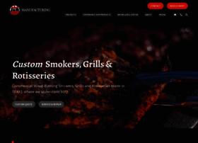jrmanufacturing.com
