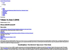 jrp.icaap.org