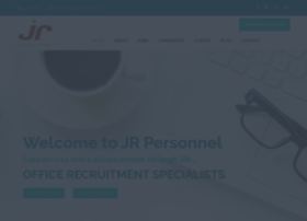 jrpersonnel.co.uk