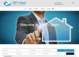 jrpinspain.com