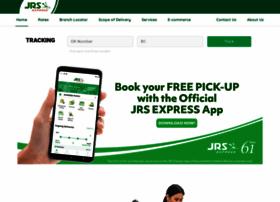 jrs-express.com