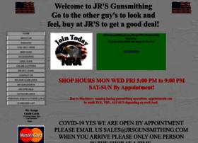 jrsgunsmithing.com