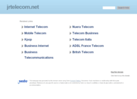 jrtelecom.net