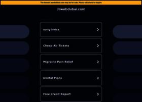jrwebdubai.com